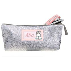 Personalized School Kit - Silver Spangle