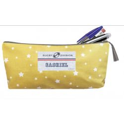 Personalized School Kit - Yellow Star
