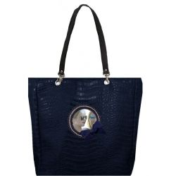Custom Shopping Bag - Tasma Navy blue