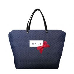 Changing Bag - Navy blue shell
