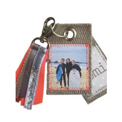2 Photo keyring