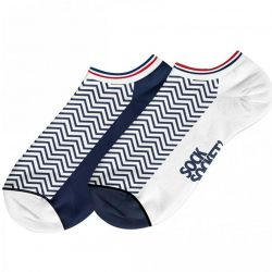 Chevron socks T42/46