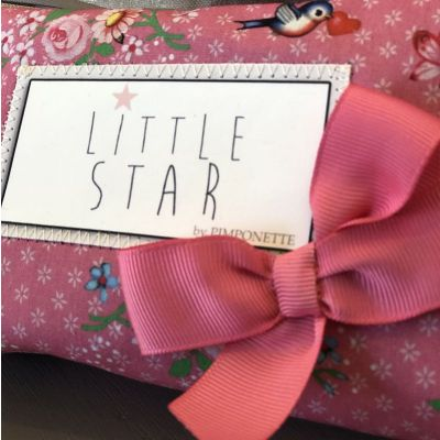 Baby Kit - Personalized Kit - Girl's Birth Gift - Personalized Birth Gift - Betty